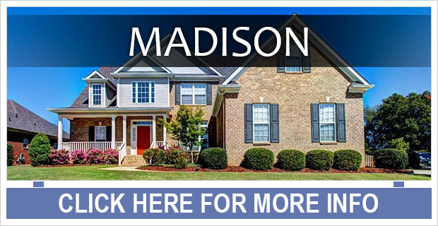 Home for sale in Madison AL